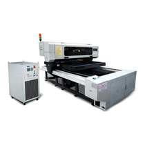 MDF plywood CNC laser cutting machine price