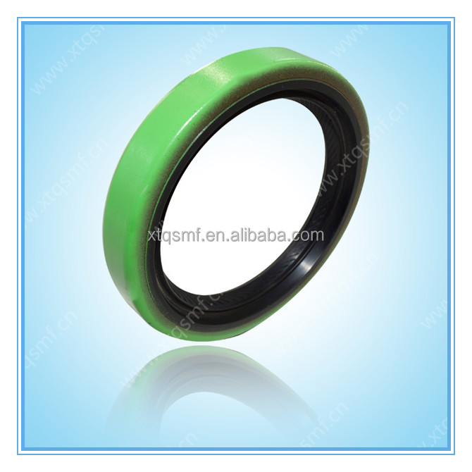 TA rubber parts double lip excavator boom seal from China manufacturer