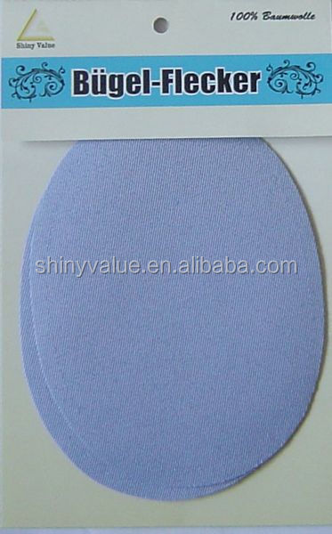 Fabric Self Adhesive nylon repair patches