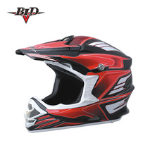 Military Motorcycle helmets factory stylish Dual sport motocross helmet