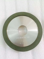 JR, CBN DIAMOND GRINDING WHEELS