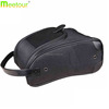 2016 hot sell golf shoe bag Nylon shoes bags for golf sport shoes bags meetour
