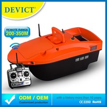 2017 new style high speed boat bait boat for sale