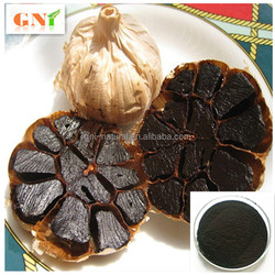 New design Aged Black Garlic Extract