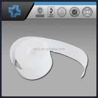 factory supply ptfe teflon thin white boards