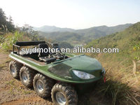 Jiangdong 8x8 800cc new quads