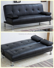 Sofa bed furniture, retro leather couch, leather couch cushions