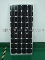 High efficiency solar panel corrugated roof solar panels solar module PV