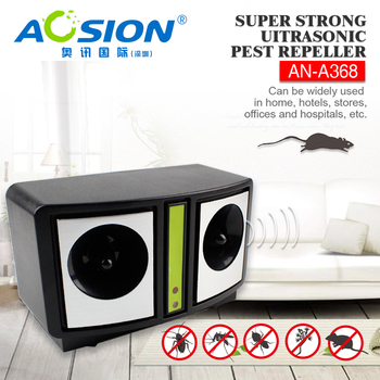 Home smart systems AN-A368