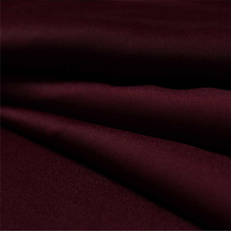 China Product Cut Resistant Woven Polyester Spandex Ribstop Fabric For Coat Pant Men Suit