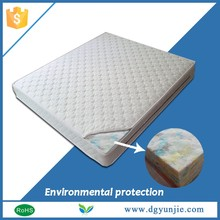 China products sleeping cheap foam sponge mattress