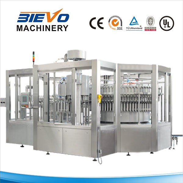 Zhangjiagang fruit juice processing plant