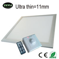 led panel night club light dimmable no-dimmable led panel light