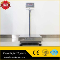small industrial scale weight electronic weighing scale 1000kg