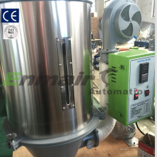 Plastic pellet dryer machine Industrial plastic hopper dryer