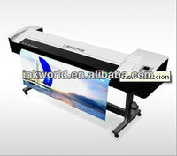 "64"" ECO SOLVENT PRINTER X3A-6407 with Epson DX7 printhead"
