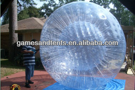 PVC kids inflatable Zorb Ball Manufacturer A7003