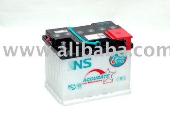 Automotive Lead Acid Batteries
