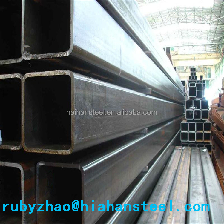 building materials mild steel tubes/pipes price list