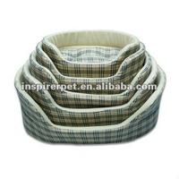 Pet Bed Luxury Soft