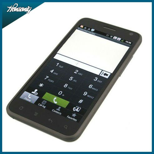 MTK6575 4.3 inch 3G capacitive android 2.3.6 cell phone