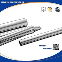 carbon steel seamless pipe stainless steel pipe