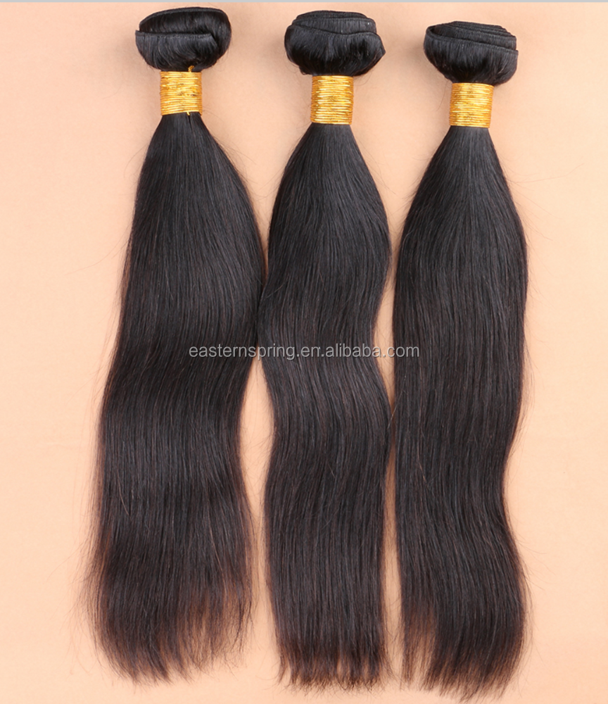 Aliexpress Wholesale human hair 100% unprocessed remy Malaysia hair italian curl weft