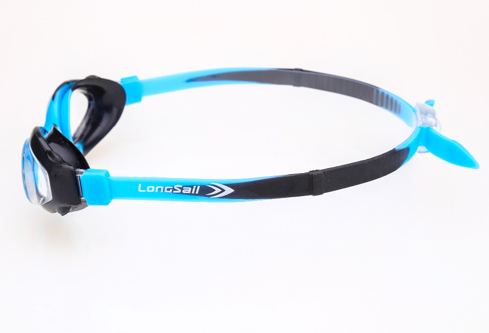 Silicone Pc Lens Material And Swimming Usage Kids Swim ...
