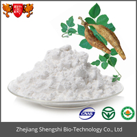 GMP Factory Supply High Quality Hot Sale Pueraria Plant Extract