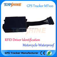 Micro GPS Transmitter Tracker OTA GPS Car/Motorcycle Easy Install Car GPS Tracking System MT100
