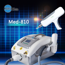 Distributor wanted Nd: yag laser free shipping spider vein treatment1064 532nm laser tattoo