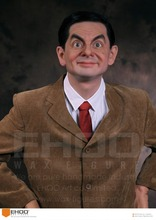 Mr Bean Resin Figure Lifesize Wax Models Wax Figure