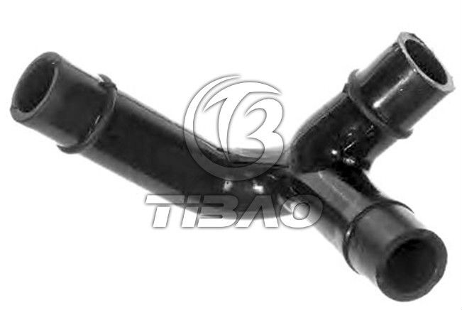 Breather hose for Audi OEM No.: 048 103 493A