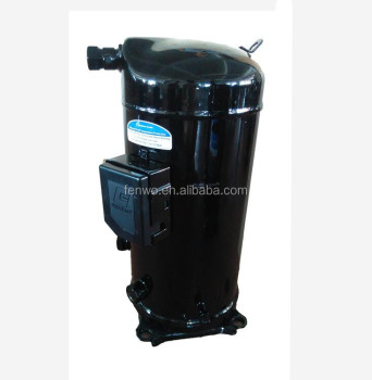 refrigeration compressor copeland vertical oil free compressor