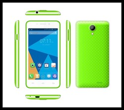 2014 best selling cheap price of dual sim card android smart mobile phone