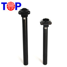 TOP-104 25.4*250 27.2*300 aluminum alloy bike seatposts CNC machining bicycle parts seat post