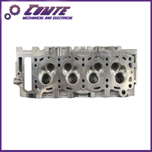 Auto parts cylinder head for Toyota 22R engine