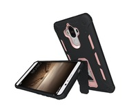 sale top hot heavy duty cover mobile phones and accessories stand case for huawei mate 9