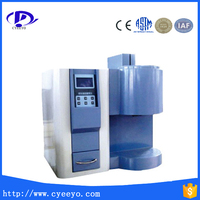 rubber/plastic melt flow index tester