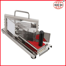 Easy Tomato Slicer Food Preparation Machine