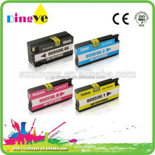 warehouse sales Printer Ink Jet Cartridges for HP 950/951 4-PK BCM compatible printer ink cartridge