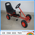 kids car pedal go kart ,cheap kid go kart F100B