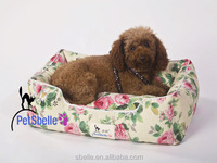 Colorful cheap dog bed indoor dog house