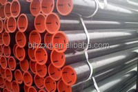 submarine or undersea for conveying liquid A106 steel pipe