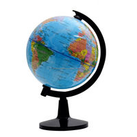 Factory supply different types children educational world globe