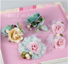 Happy Birthday Mini Tiara Rhinestone And Crystal Tiara For Girls