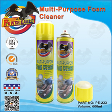 Multi Purpose Foam Cleaner, Car Care and Home Care Cleaner