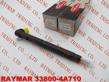 GENUINE Common rail injector 28229873 for HYUNDA Starex 33800-4A710