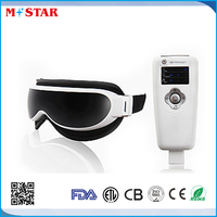 High Quality New Vibrating Eye Massage Machine As Seen On Tv MS-3606 Eye Care Massager Machine