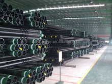 made in china api 5l steel tube SHAN DONG